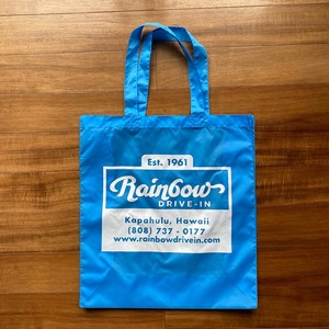 Reservations Orders Items Nylon Bag