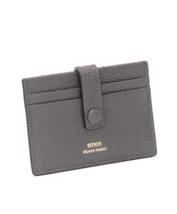 Cow Leather Card Case
