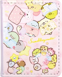 Sumikko gurashi Leather Book Sticky Note