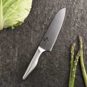 SEKI MAGOROKU Santoku Bocho (Japanese Kitchen Knives) 65mm