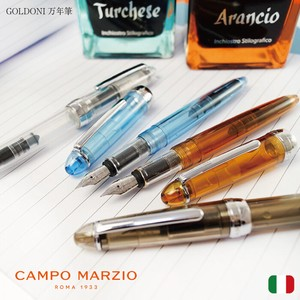 Italy Brand Fountain Pen Gift Business Converter