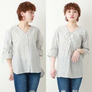 Way Stripe Shirt [ 2020NewItem ]
