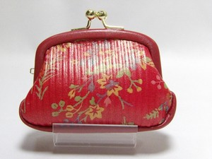 Coin Purse Gold Decoration Hinagishi