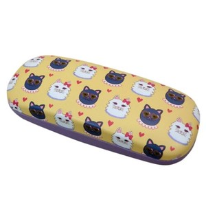 Eyeglass Case Cat