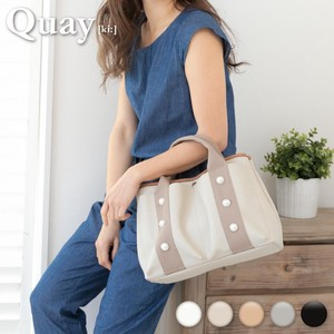 """2020 New Item"" Pearl Attached Bag S/S"
