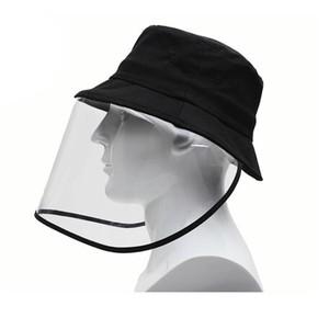 【即納】フェイスガード付ハット【安全保護帽子】【接触防止】