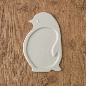 Penguin Ornament Plate Series