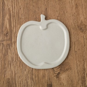 Apple Ornament Plate Series