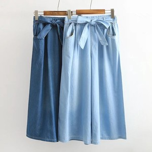 Ladies Plain Skirt Ladies