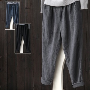 Ladies Casual Pants 9/10Length Pants