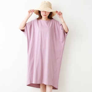 Jersey Stretch Big Tunic T-shirt