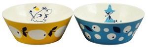 The Moomins Bowl Set The Moomins Napkin