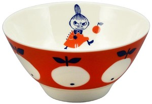 The Moomins Bowl Little My