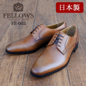 Rose Plain Ford Business Shoes