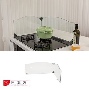 Glass Microwave Oven Guard 2 type