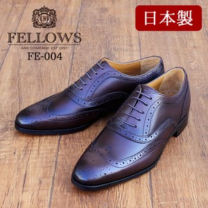 Rose Wing Ford Business Shoes Route