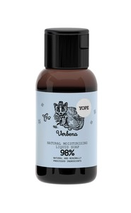 YOPE Natural hand wash liquid soap travel size【液体ハンドソープ】