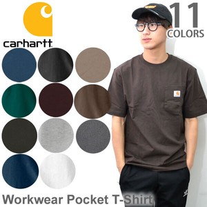 Heart POCKET Men's Top T-shirt Size S