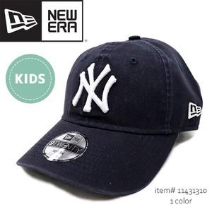 ニューエラ【NEW ERA】 11431310 920 YOUTH 9CORE CLASSIC ニューヨーク・ヤンキース サイズ調整可