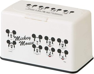 Mask Stocker Mickey Mouse