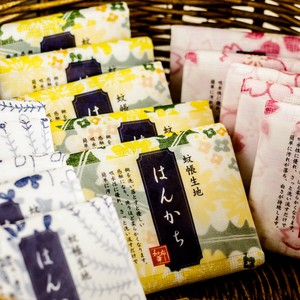 Fabric Handkerchief WAFUKA