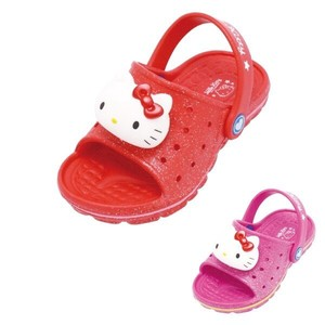 Hello Kitty My Melody attached whistle Sandal Assort 20 Pairs