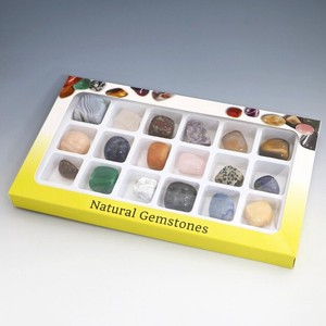 Natural stone Set Power Stone Stuffing Matching Natural Stone