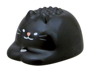2-Way Animal Incense Stick Black Cat