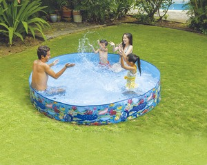 Imports Brand Pool Air Easy Assembly Pool Garden Pool