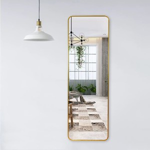 Elegant Wall Mirror Interior