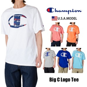 Champion Usa Graphic T-shirt