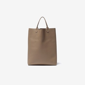 TASINAMI 日本製 Leather Mini Tote M Shrink