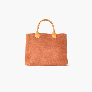 TASINAMI 日本製 Leather Mini Tote S