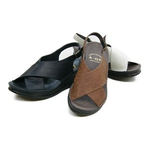 Sophistication Closs Belt Sandal [ 2020NewItem ]