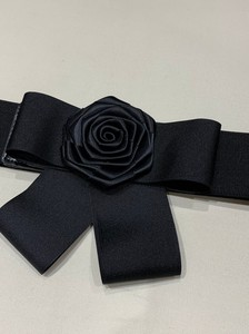 Big Corsage Belt