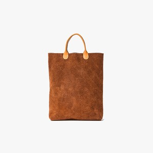 TASINAMI 日本製 Leather Mini Tote M