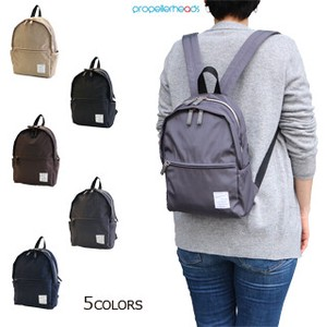 Water Repellent High Density Pocket Backpack