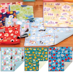 Made in Japan Imabari Handkerchief Handkerchief Towel