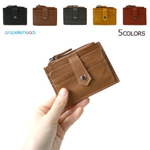 Artificial Leather Multi Card Case