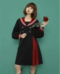 One-piece Dress New Arrival One-piece Dress