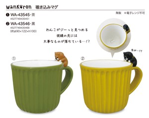 Shiba Dog Dog Included Mug