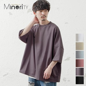 Half Length Big T-shirt