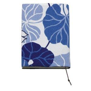 Book Cover Navy