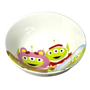 Character Japanese Rice Bowl Alien Mix Toy Story