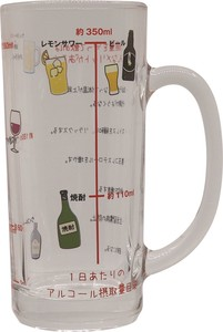 Alcohol Cup