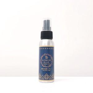【人気商品】マスクにかけて抗菌!あおもり藍消臭抗菌スプレー(アルミ缶)80ml
