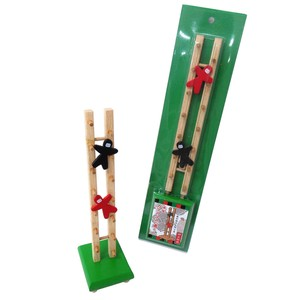 Japanese Style Toy Wooden Ninja