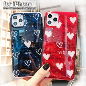 iPhone Case Impact Heart