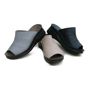 Soft Genuine Leather Comfort Mule [ 2020NewItem ]