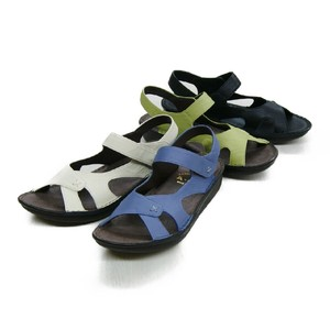 Colorful Genuine Leather Resort Sandal [ 2020NewItem ]